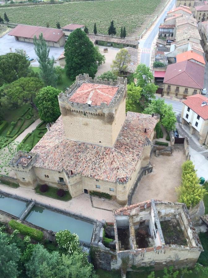 Castillo de Cuzcurrita