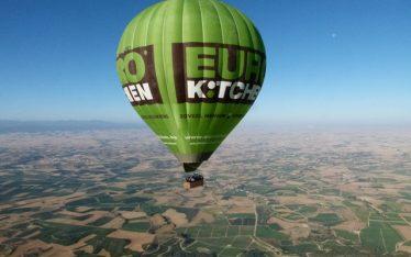 vuelo globo verano portada