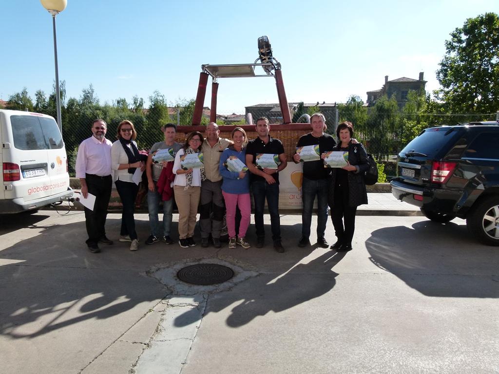 Foto Grupo Final