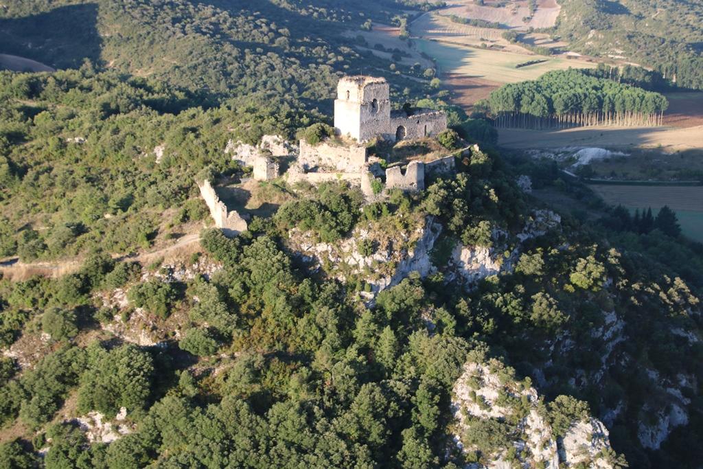 Castillo de Ocio