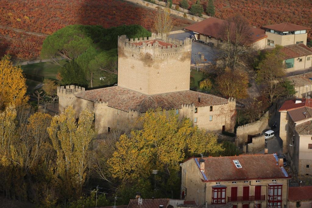 Castillo Cuzcurrita